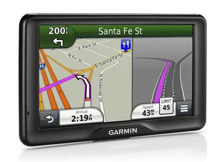 Garmin Camper 760LMT Review