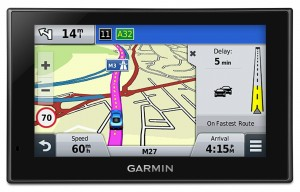 Garmin Nuvi 2599LMT Sat Nav Review