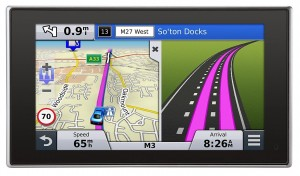 Garmin Nuvi 3597LMT Sat Nav Review