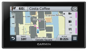 Garmin Nuvi 2699LMT Sat Nav Review