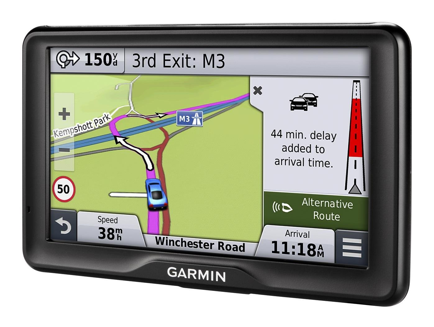 Garmin Nuvi 2797LMT Sat Nav Review
