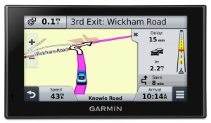 Garmin Nuvi 2599LMT Review