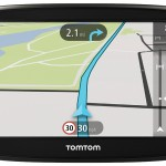TomTom VIA 53 Sat Nav Review