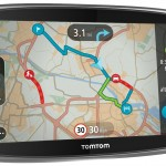 TomTom Go 6000 Car Sat Nav Review