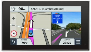 Garmin Nuvi 3597LMT Review
