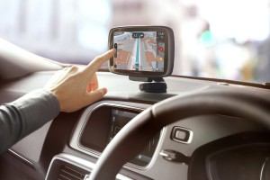 TomTom Go 500 Car Sat Nav Review