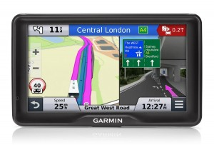 Garmin Dezl 760LMT Truck, Lorry & HGV Sat Nav Review