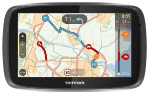 TomTom GO60 Review