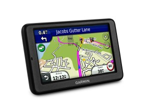 Garmin Dezi 560LMT Review for Truck, HGV and Lorry