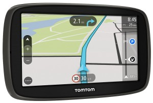 TomTom Go 50 Sat Nav Review UK