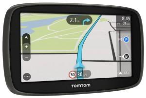 TomTom Go 50 Sat Nav Review UK
