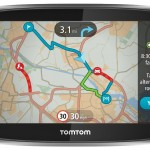TomTom Go 500 Car Satellite Navigation Review UK
