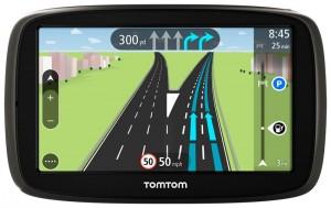 TomTom Go 50 Sat Nav Review