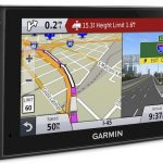 Garmin DezlCam Truck Sat Nav Review