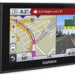 Garmin DezlCam Truck Sat Nav Review