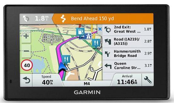 Garmin DriveAssist 50LMT Dash Cam