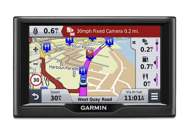 Garmin Nuvi 57LM Sat Nav Review