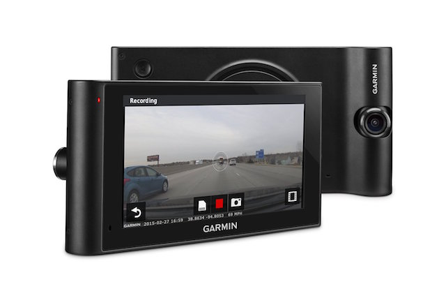 Garmin DriveAssist 50LMT-D 5-Inch Satellite Navigation System with Built-In Dash Cam