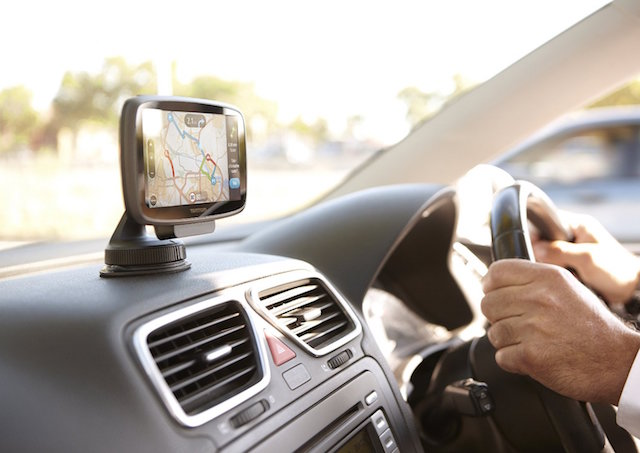 TomTom GO 6100 Sat Nav Review