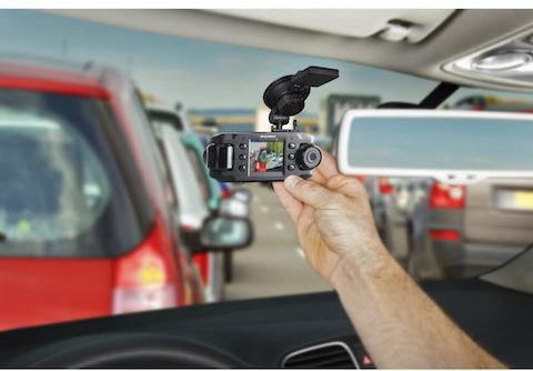 Best Dash Cam UK