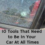 10 Tools For Your Car