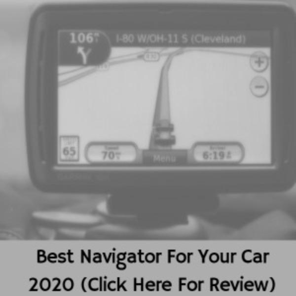 Best Sat Nav 2020