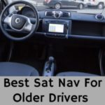 What's The Best Sat Nav For Older Drivers