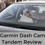 Garmin Dash Cam Tandem Review