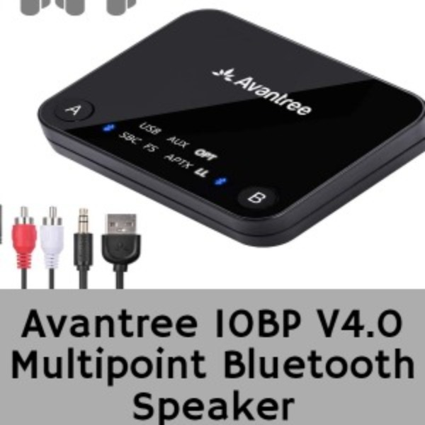 Avantree 10BP V4.0 Multipoint