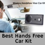 Best Hands Free Car Kit