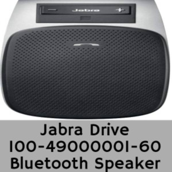 Jabra Drive 100-49000001-60